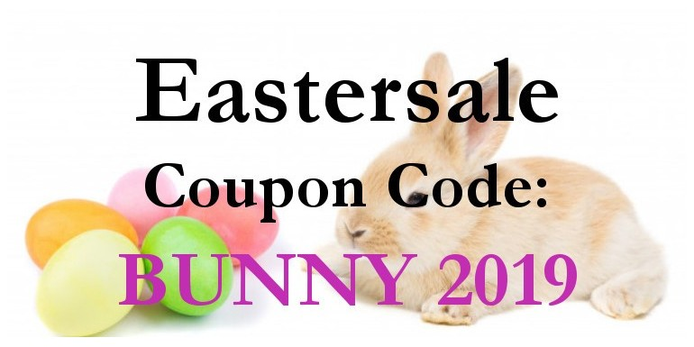 Eastersale 2019