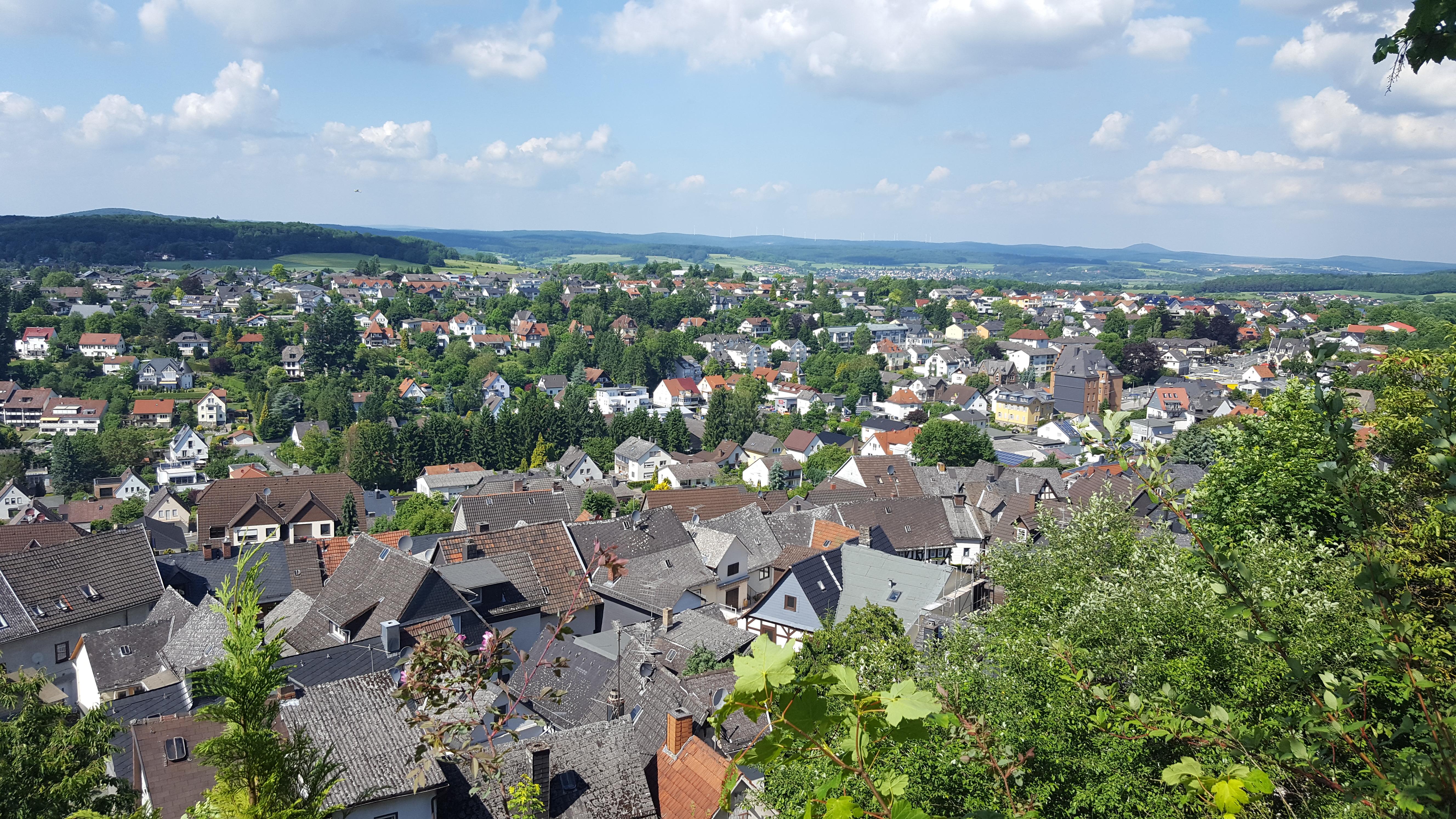 Braunfels, Deutschland