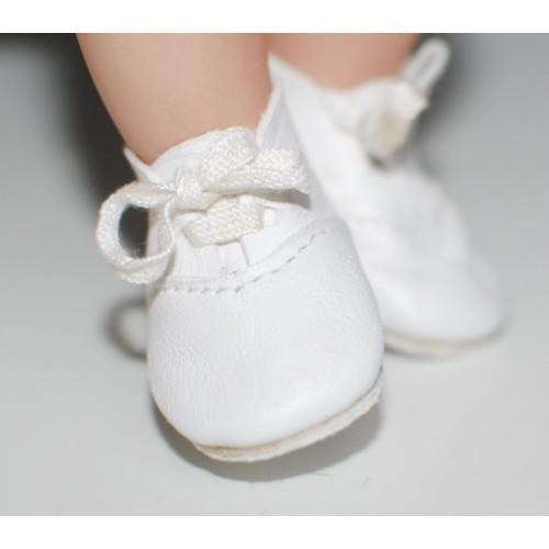 Baby Schnürschuhe