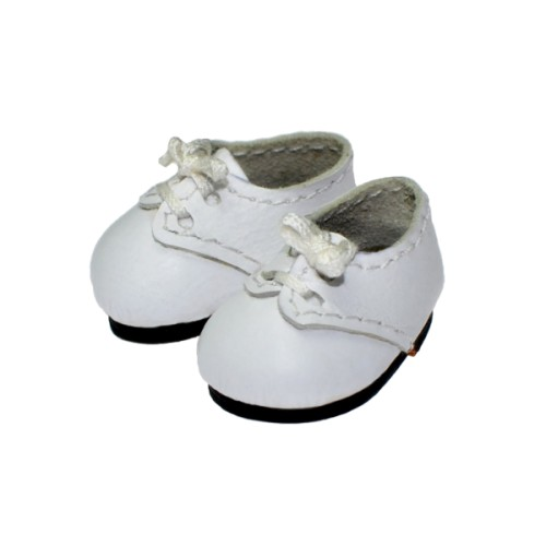 Doll lace up shoe