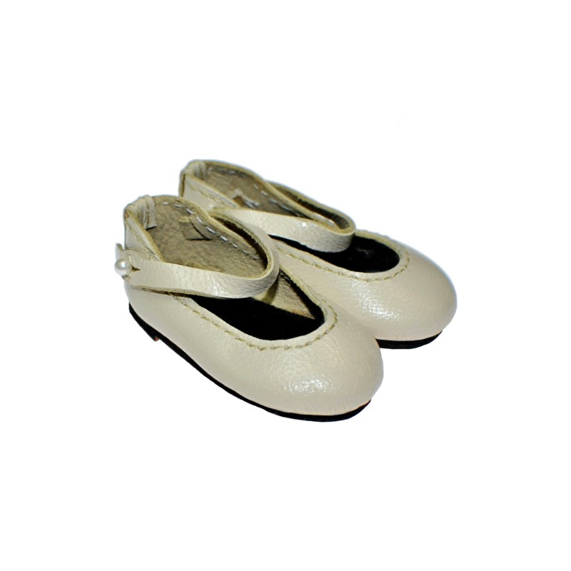Mary Jane Schuhe 50X
