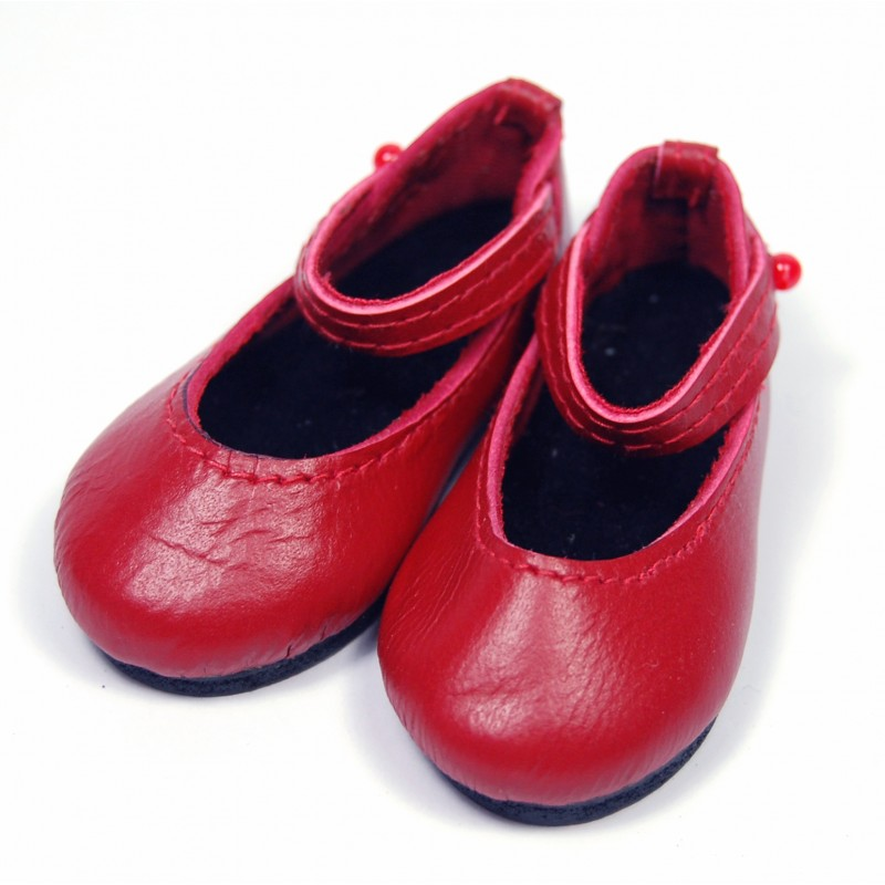 Mary Jane Schuhe 55X