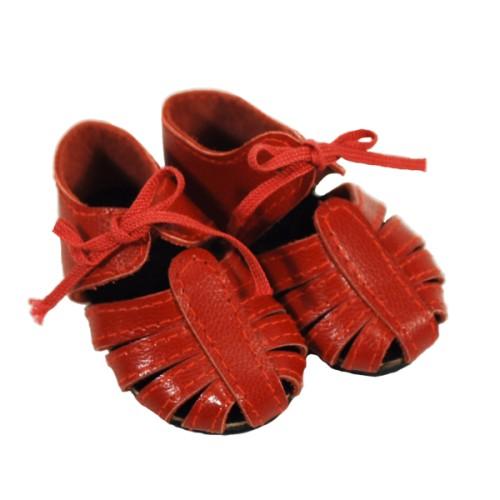 Doll Fishermen sandals 65X