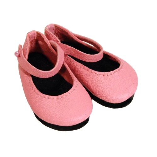 Mary Jane shoe with rubber sole 45X