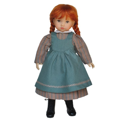 Kleiderset Ann of Green Gables 24cm