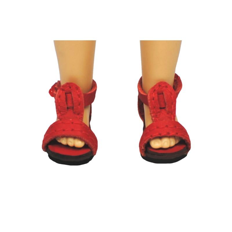 Girl Sandals 27X