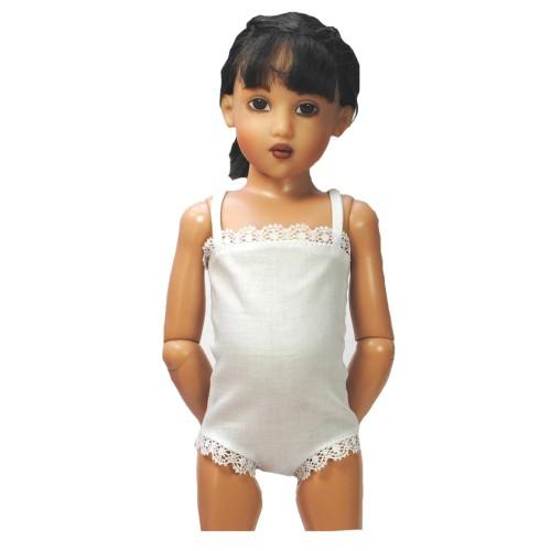 Teddy-Unterhose