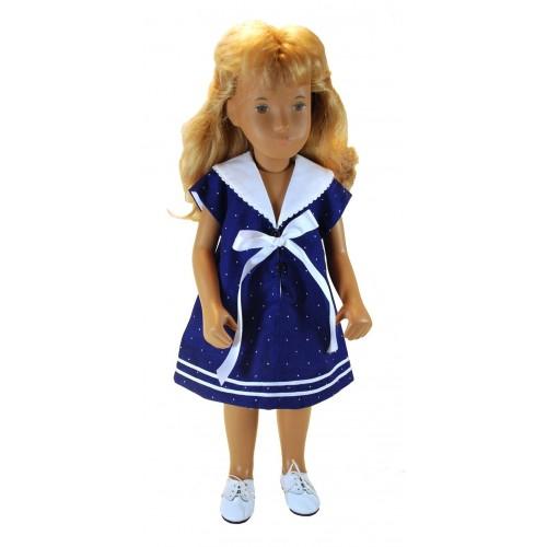 Sailorette Dress 40cm