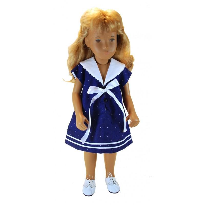 Sailorette Dress