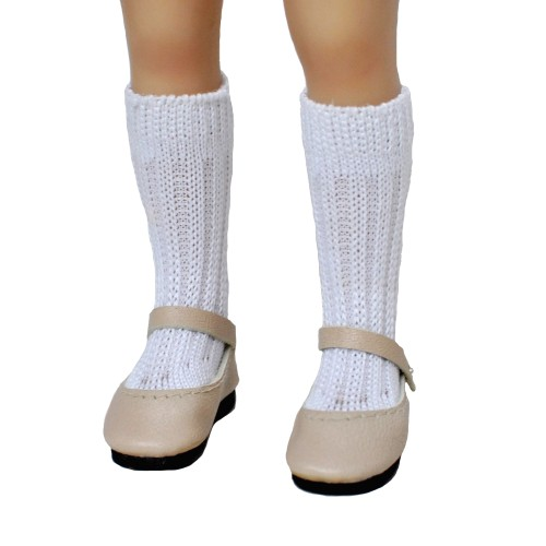 Knitted Stockings 53N