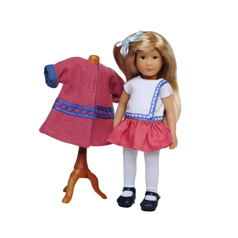 Little Sister: Rosemaries Girls