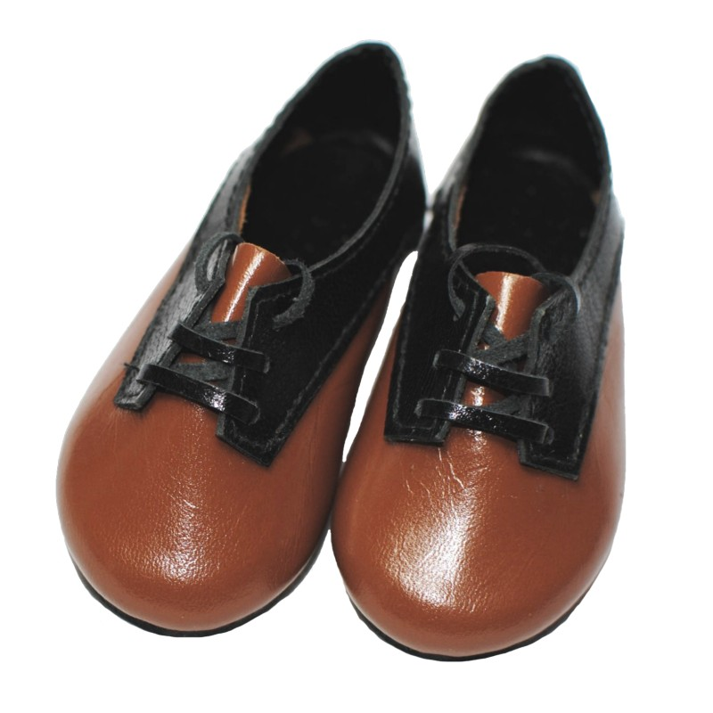 Saddle shoes 65AA