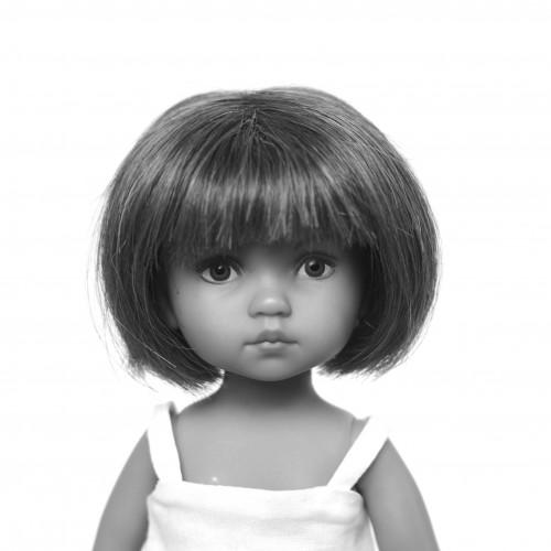 Human Hair Wig Bob 5-6