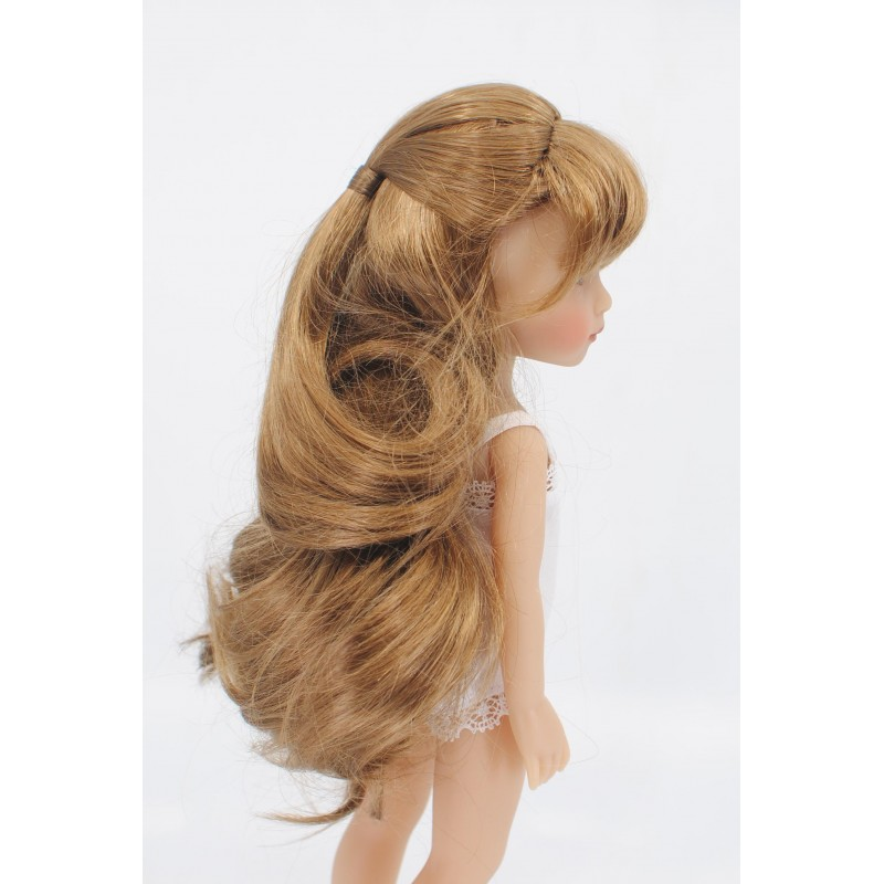 Long hair wig 6-7