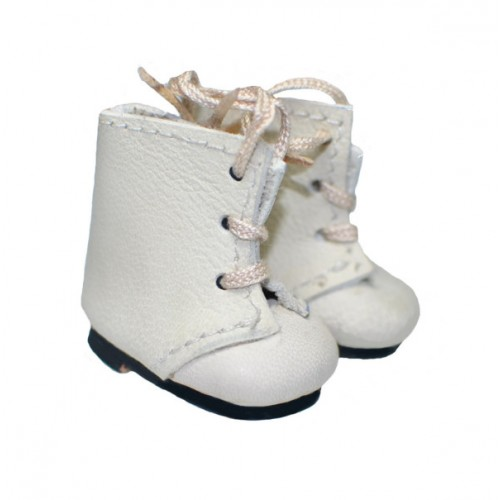 Laced doll boots 45X