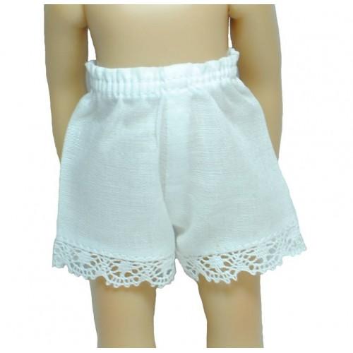 Kurze Unterhose