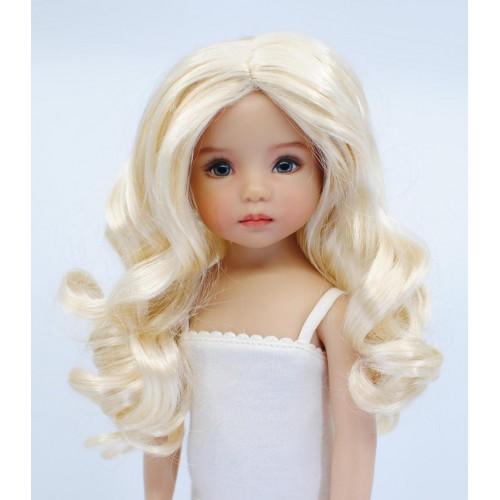 Long hair wig 7-8