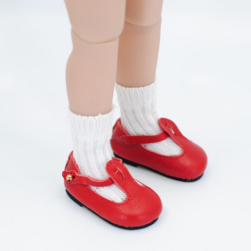 Knitted socks 55-60mm