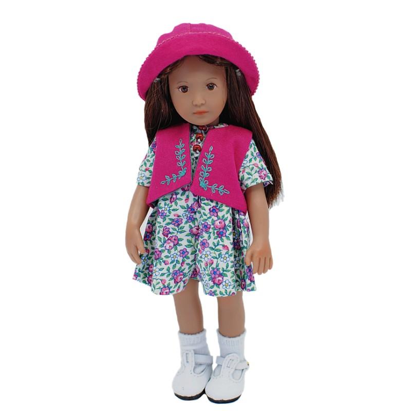 Little Sister Tan