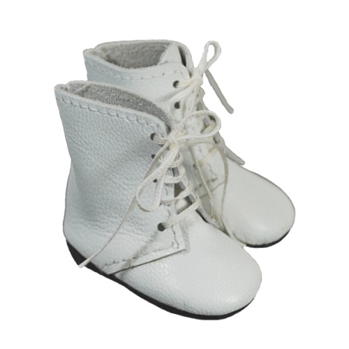 Doll lace up boots 40X