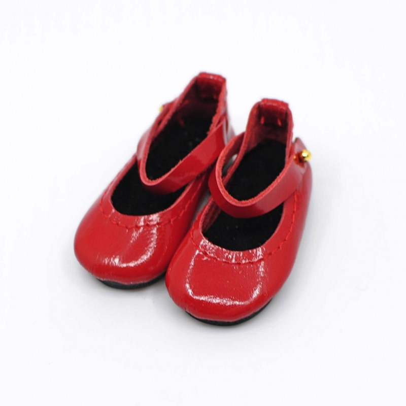 Mary Janes Patent Leather 53N