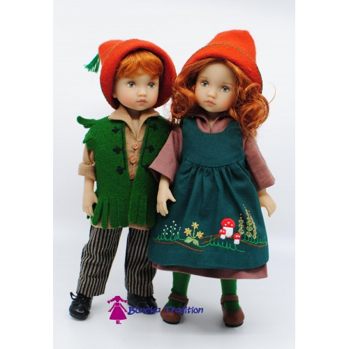 Enya und Flynn LTE 6