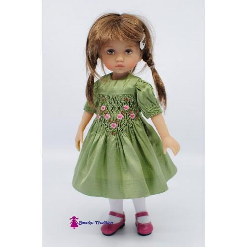 Tuesday Child Ingrid