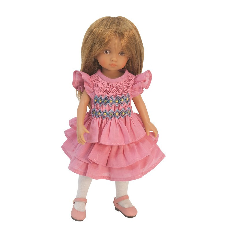 Dress set 24 cm