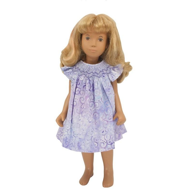 Roundsmock Dress 40cm