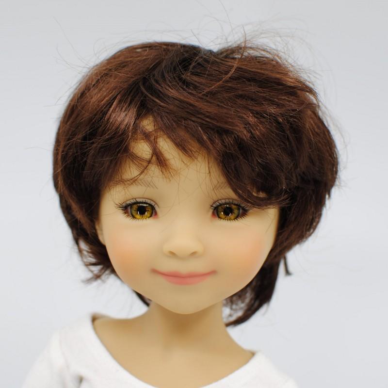 Boy wig II 8-9