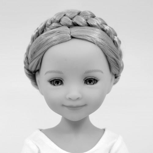Wig Hairstyle Gretel  8-9