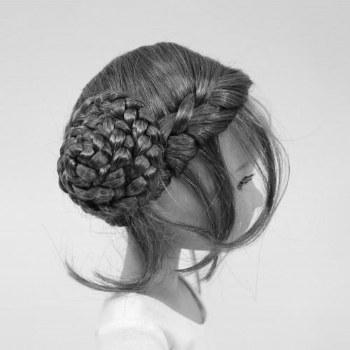 Wig Hairstyle Gretel II  8-9