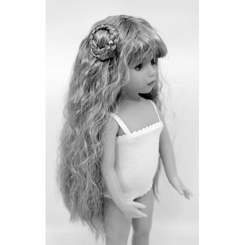 Rapunzel -Frisur I  7-8