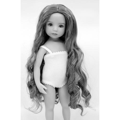Rapunzel Style wig II 7-8