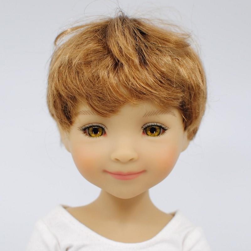 Boy wig III 8-9