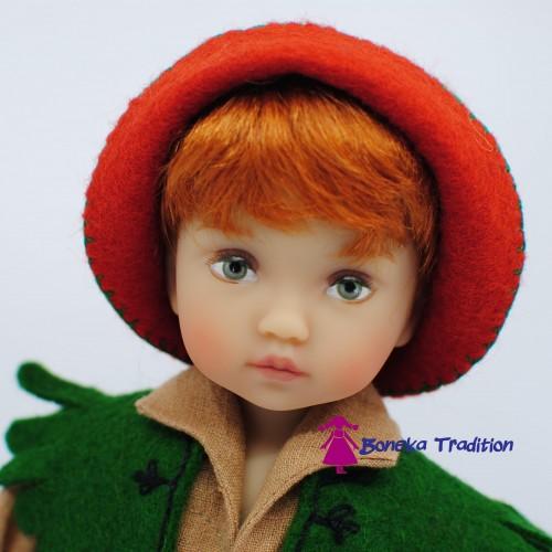 Flynn LTE 6