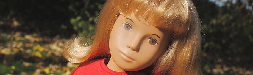40 cm Puppen