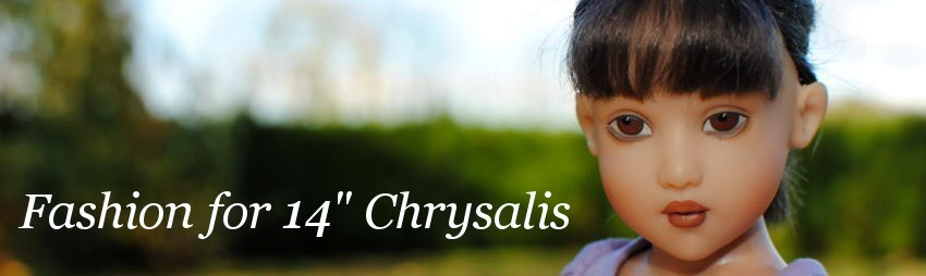 Kish Chrysalis Collection