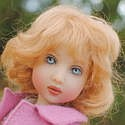 23 cm Puppen